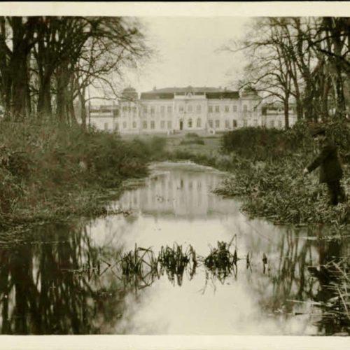 Krystynopol, 1915