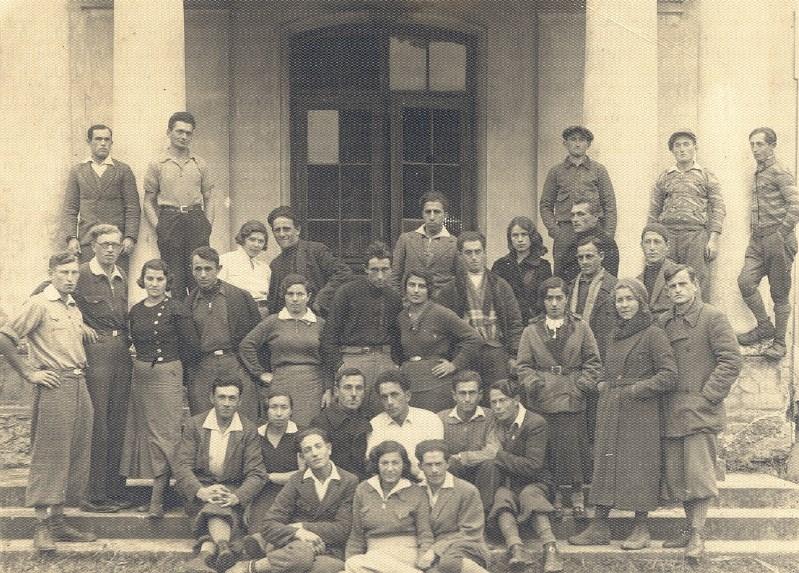 Євреї у Кристинополі