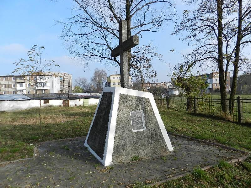 Клюсівський цвинтар