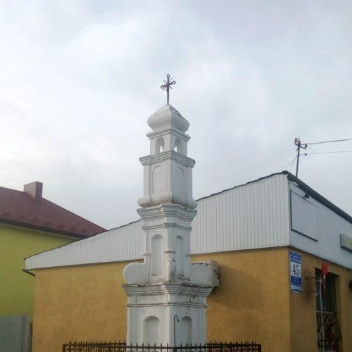Кристинопіль-Новий Двір. Сучасний стан