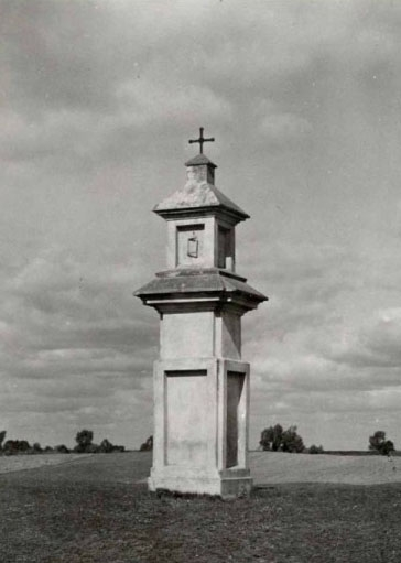 Жовква, 1931