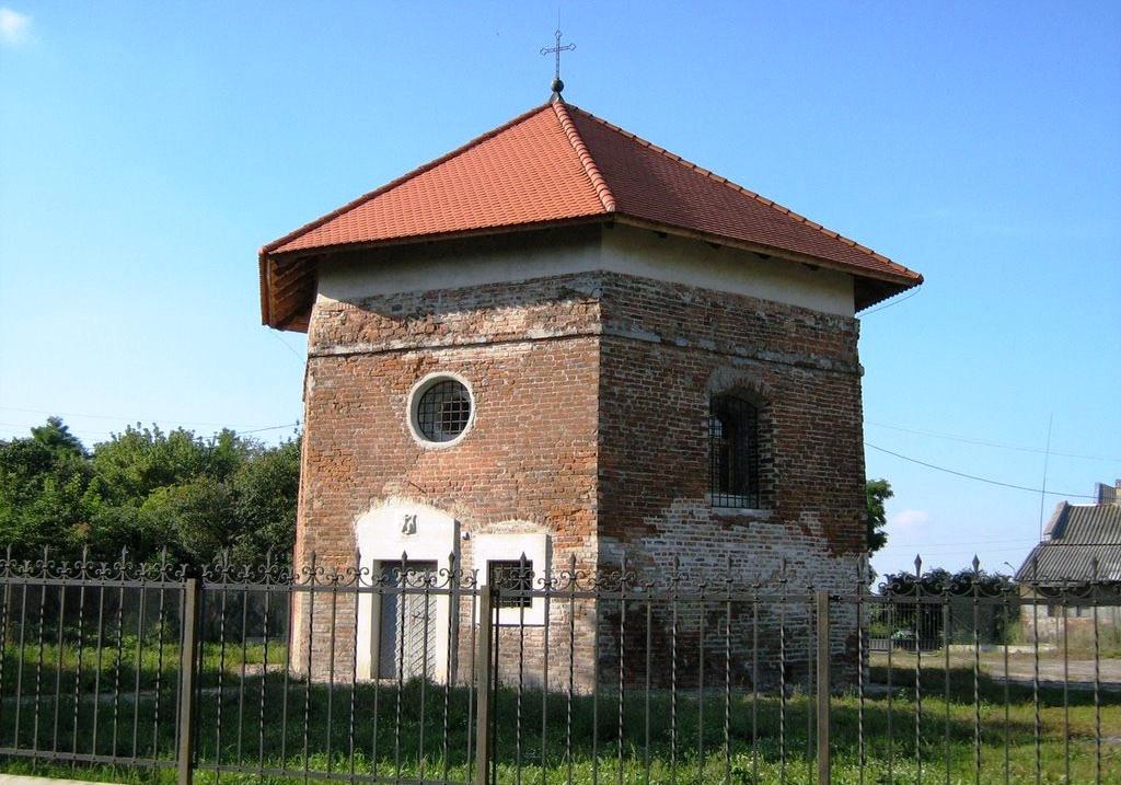 Аріанська вежа