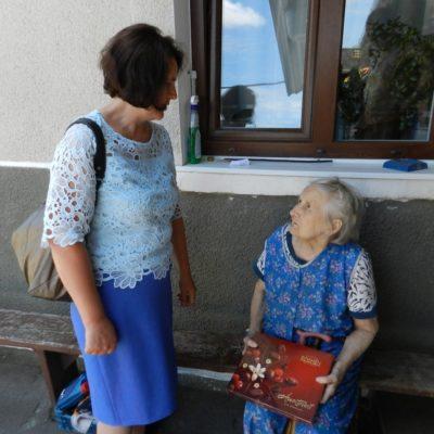 Зустріч старожилів Кристинополя, Нового двору та Клюсова 2019