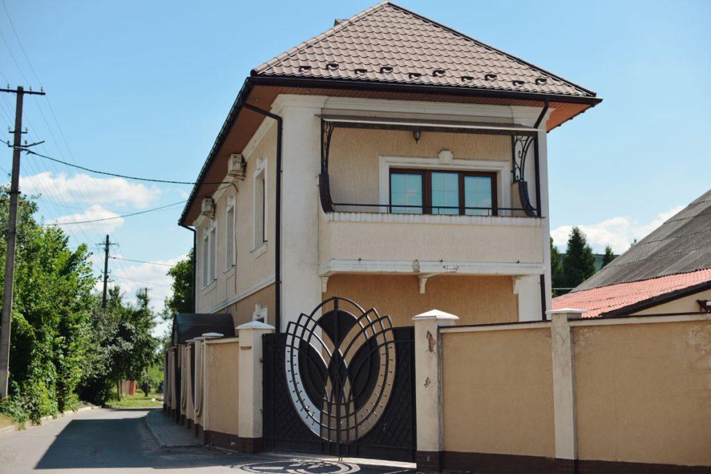 Єврейський будинок