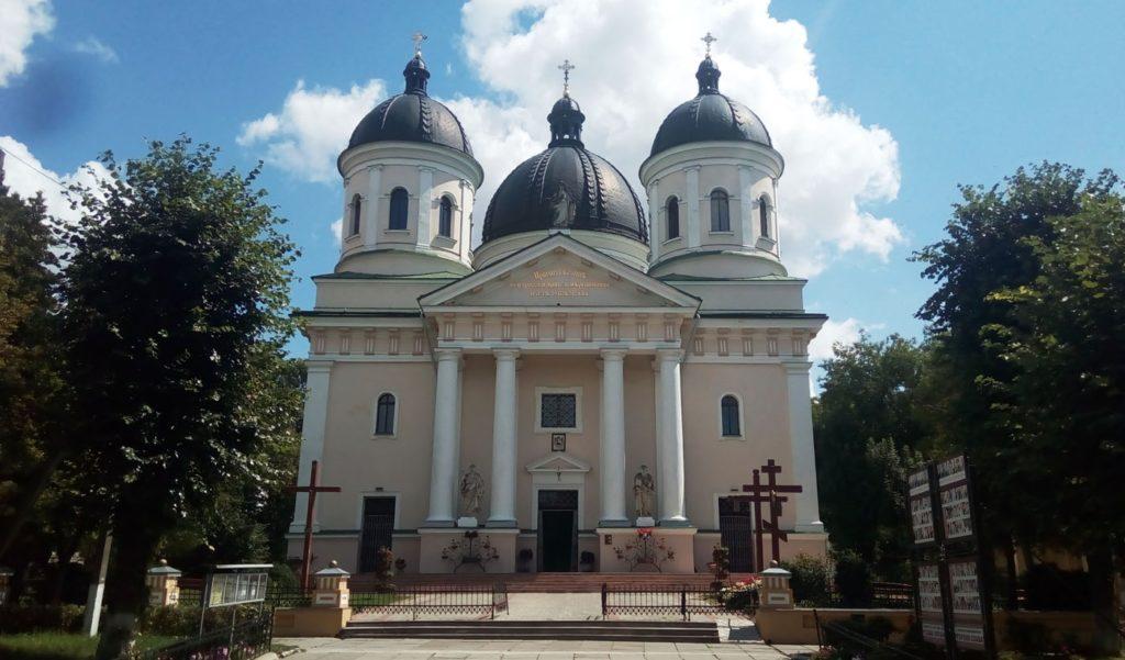 Кафедральний собор святих Петра і Павла