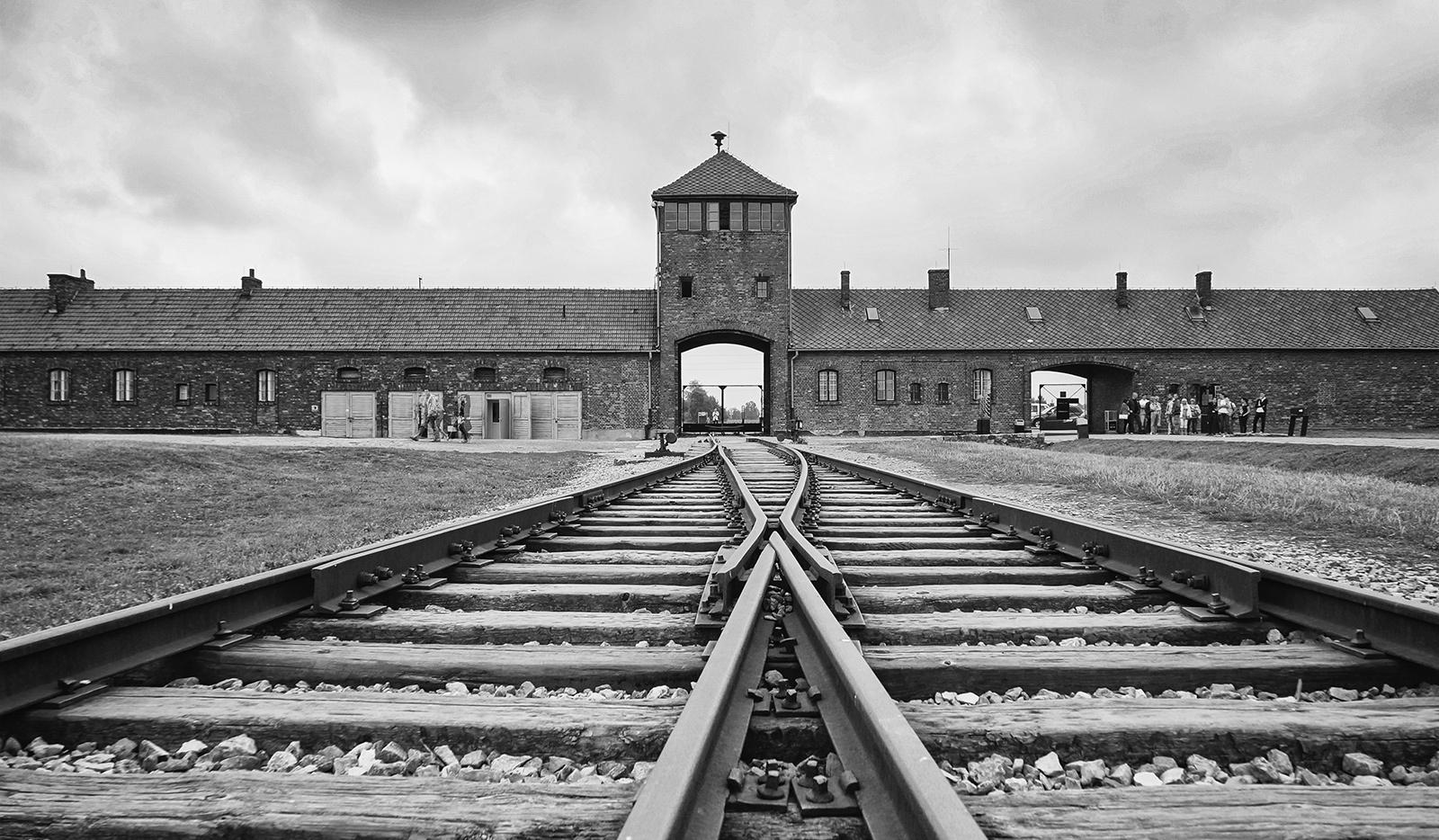 Пам'яті жертв Голокосту. Ніколи більше…