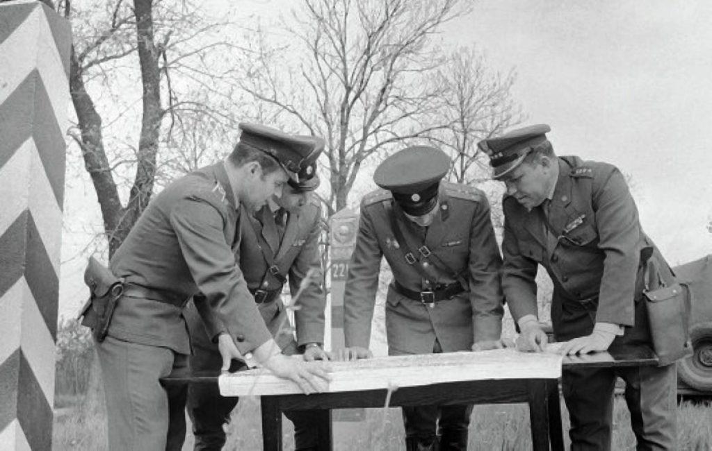 Як Польща і СРСР обмінялися територіями у 1951 році