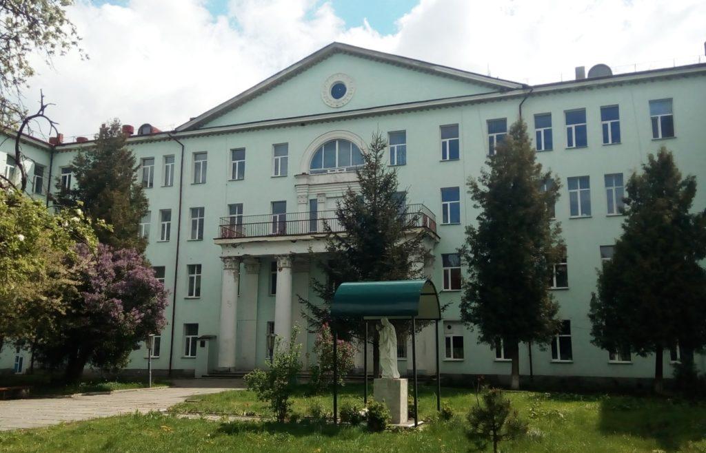 Становлення медичної справи у Червонограді