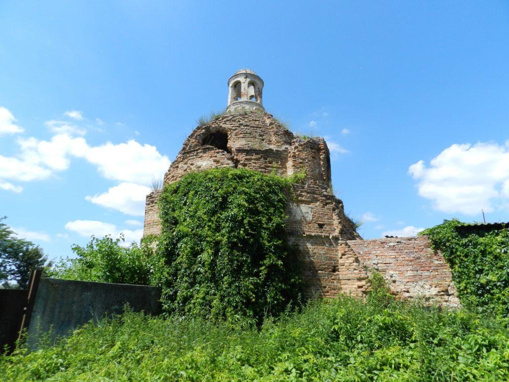 Монастир бригідок