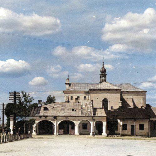 Кристинопіль. 1939