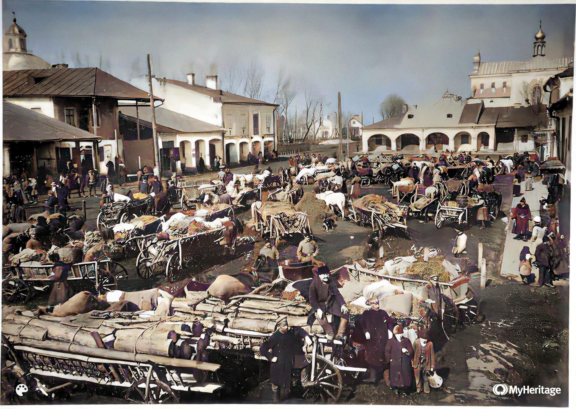 Кристинопіль. 22.03.1915