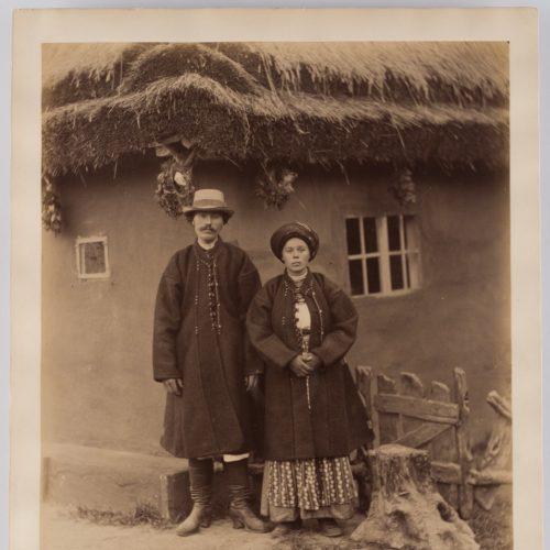 Підгірці. Золочівський повіт. 1887 р.