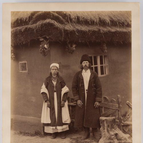 Стоянів. Кам'янський повіт. 1887 р.