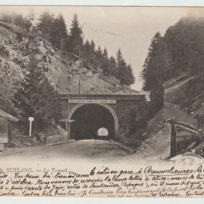 Брувельєр-Тартаків. 1902