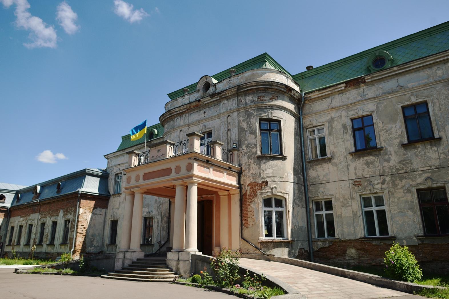 Червоноградський музей історії релігії відсвяткував свій 40-річний ювілей
