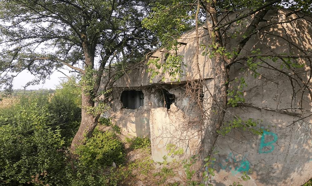 Подорож дотами Струмилівського укріпрайону. Червоноград